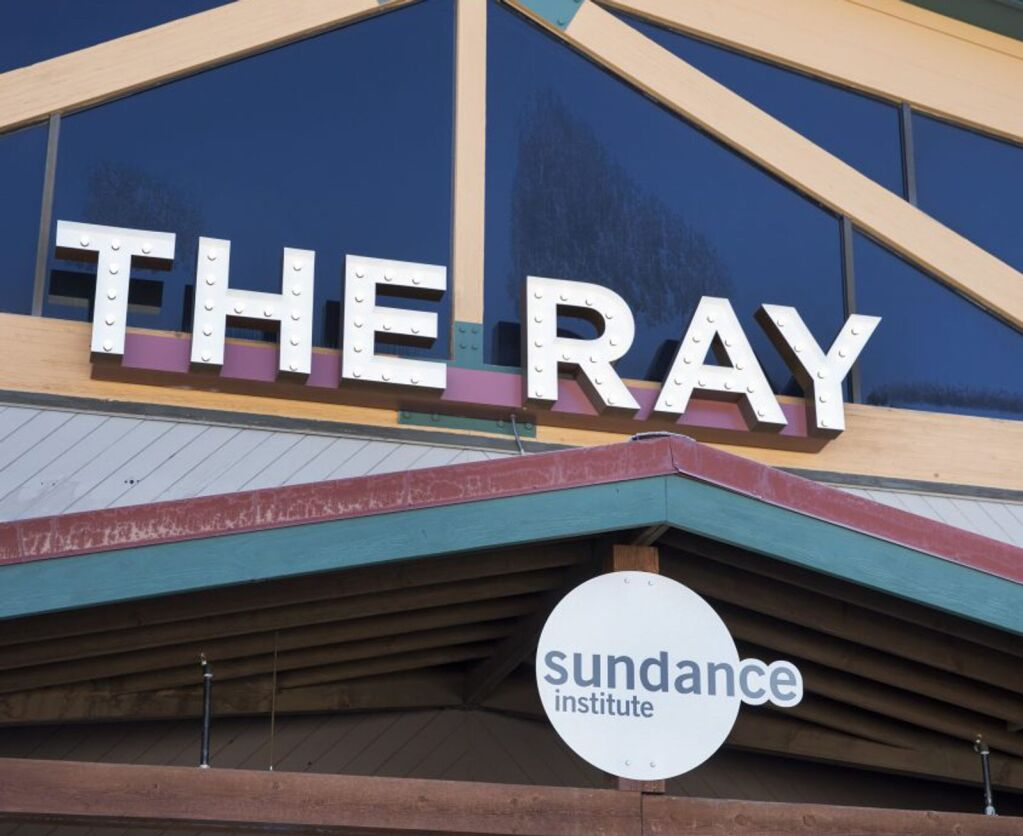Sundance eliminates The Ray screening room, the only live venue in Park City