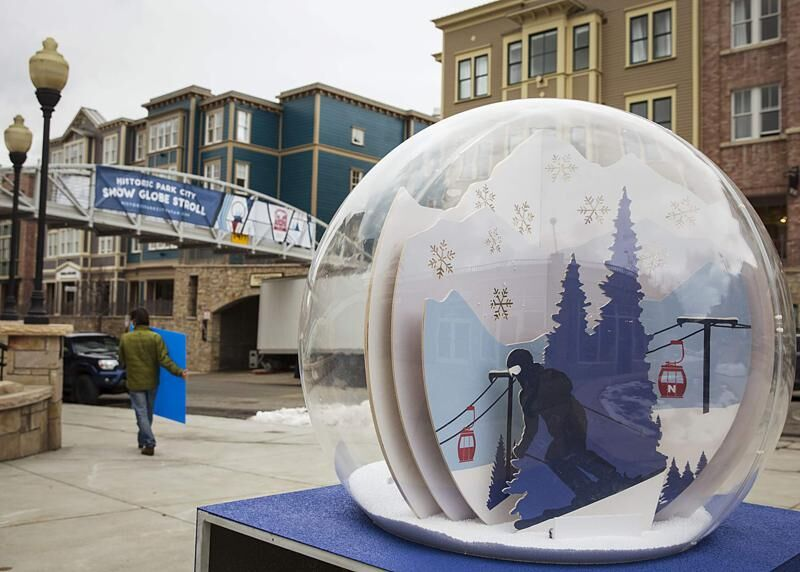 Park City holiday lodging numbers off sharply from 2019