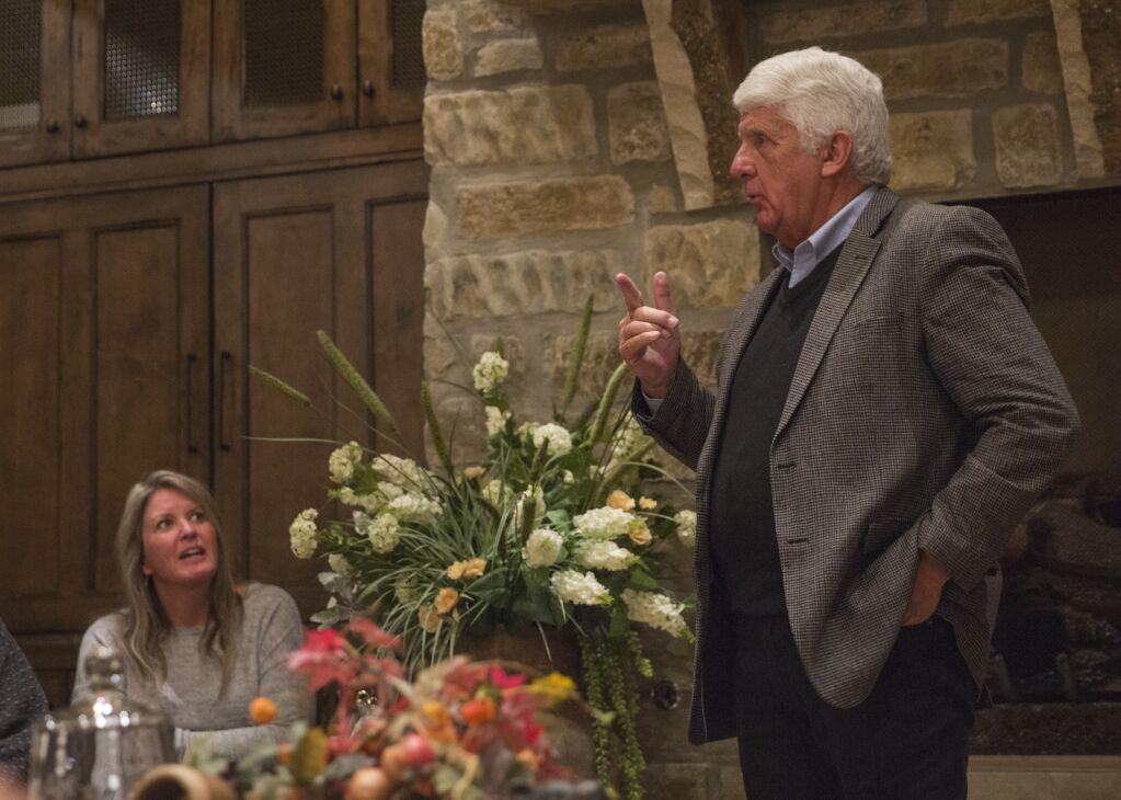 Congressman Rob Bishop, never popular in Park City, nears retirement with uncertain local legacy