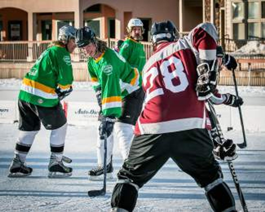 9280 Pond Hockey Tournament at Keystone canceled due to COVID-19