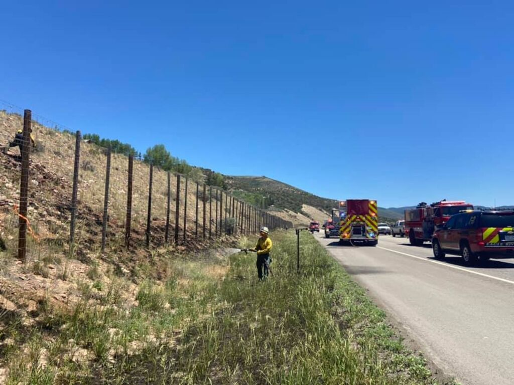 Eagle County moving to Stage 1 fire restrictions starting Friday