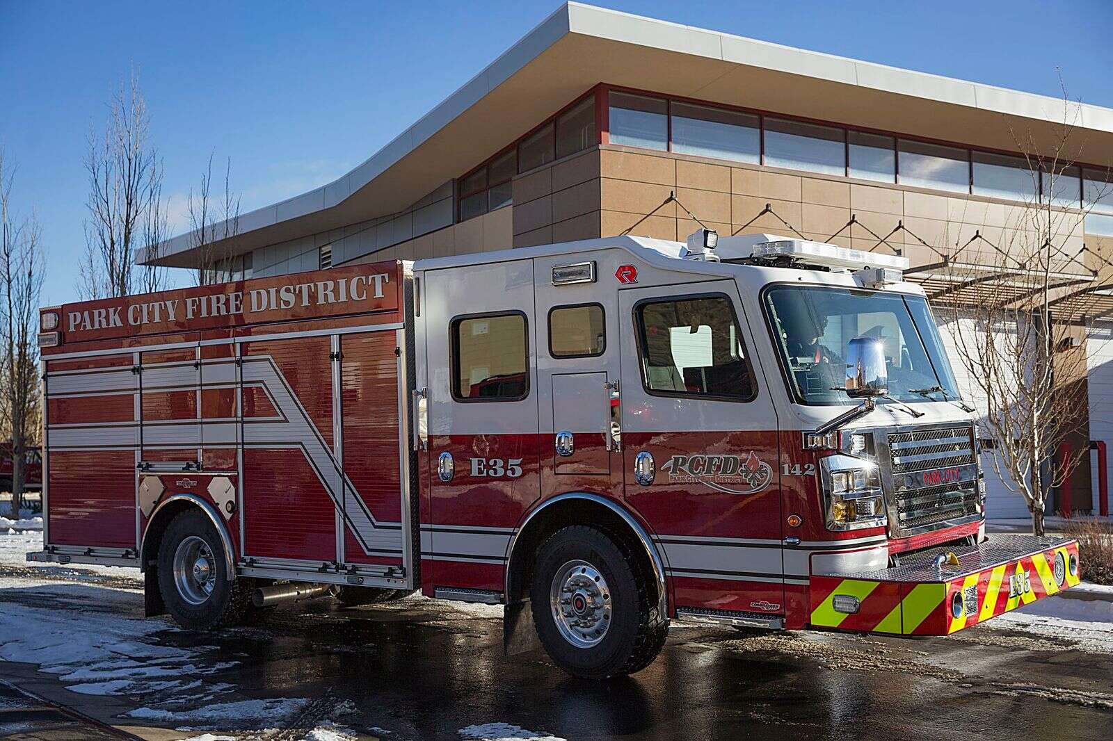 Death in Francis prompts changes in East Side emergency medical services