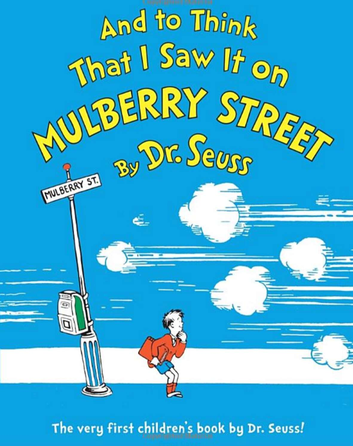 Park City Library discussion will focus on Dr. Seuss publisher's decision to stop publishing books deemed offensive