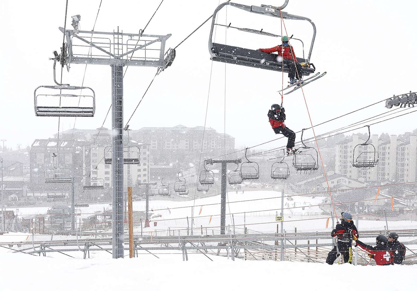 Colorado skier safety bill fails to make it out of committee vote