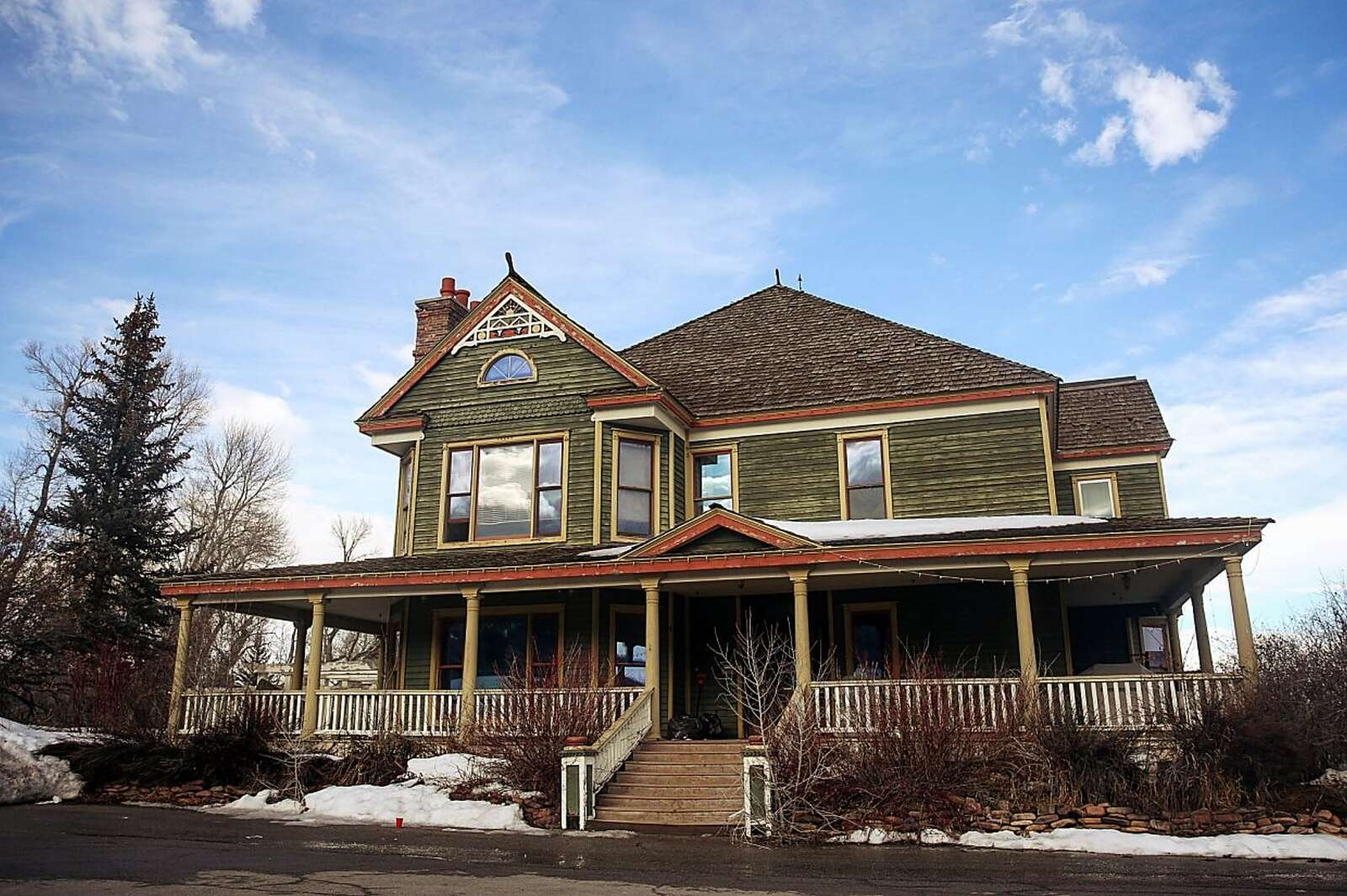 Summit County's rejection of Colby School bed-and-breakfast is overturned in court