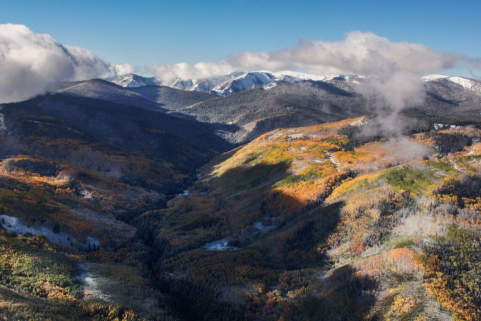Public lands bill provides protection on 200,000 acres of Thompson Divide