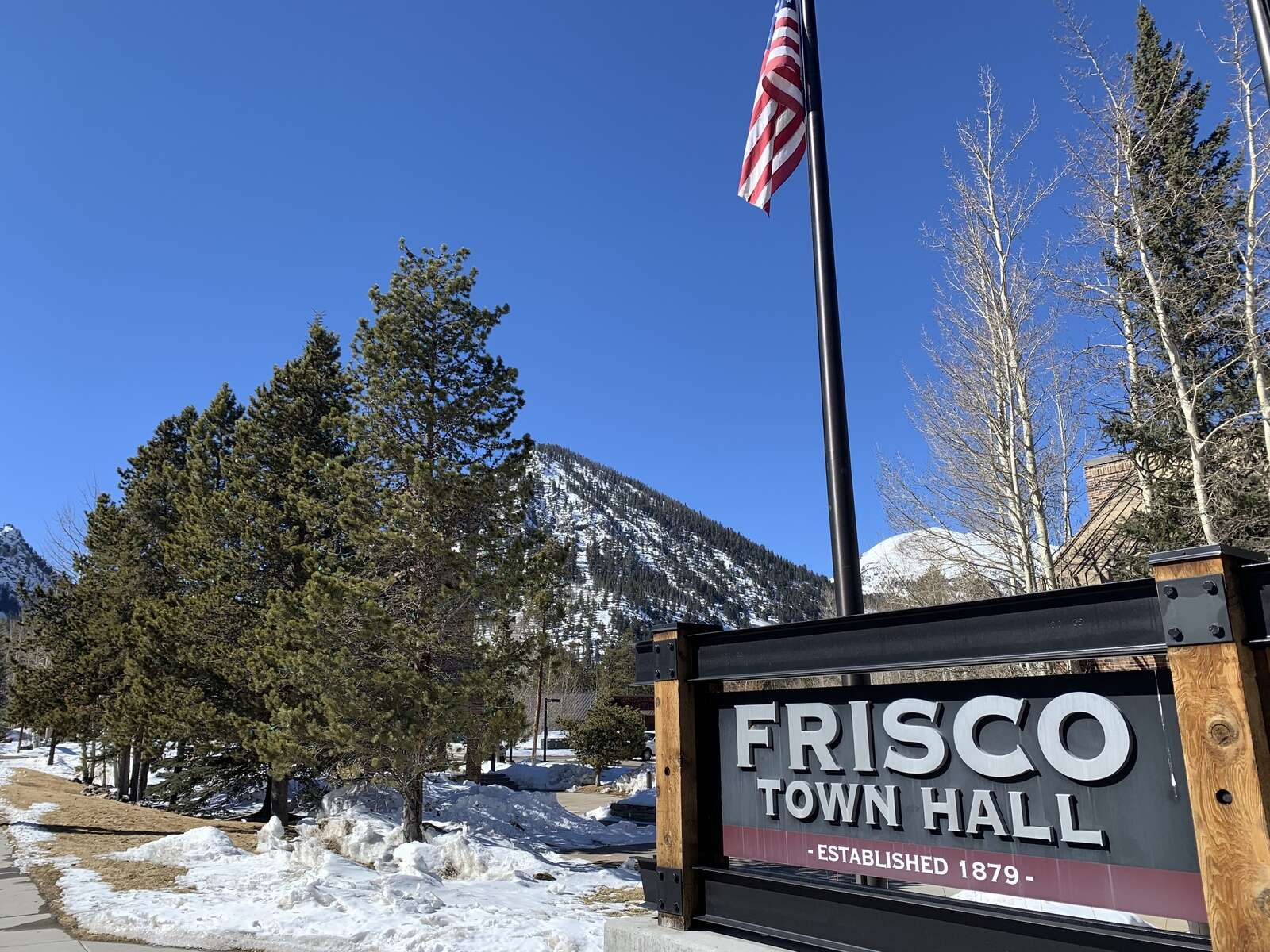 Frisco updates investment policy to include environmental criteria