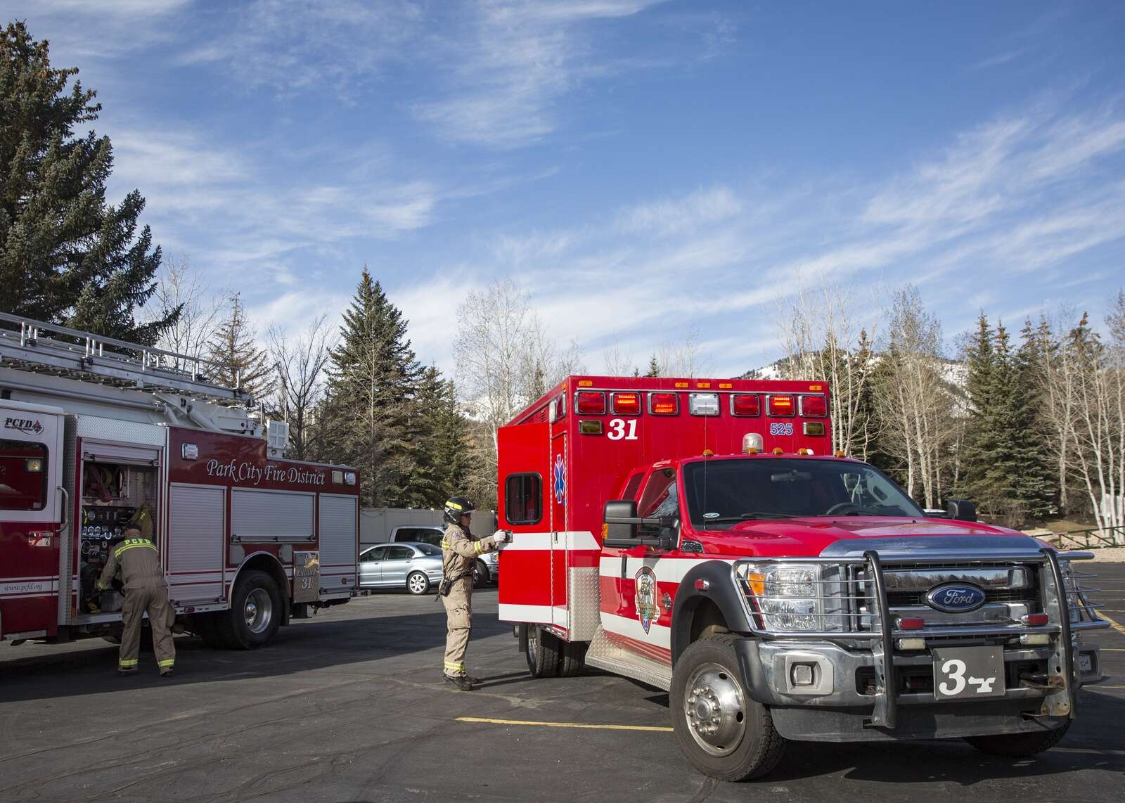 Summit County studies emergency response structure, East Side staffing