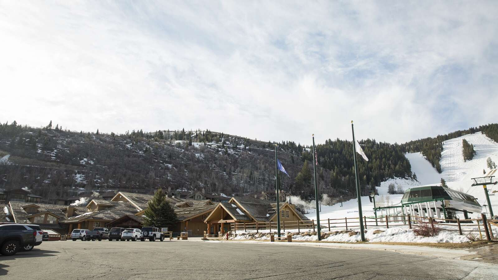 Deer Valley makes move toward major development, work anticipated as early as 2022