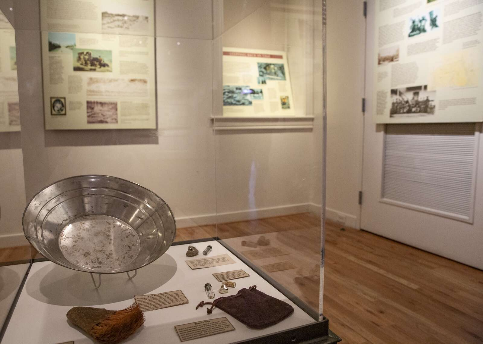'Gold Fever!' hits the Park City Museum