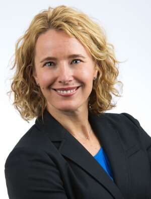 Jennifer Wesselhoff: What do you see in Park City's future?