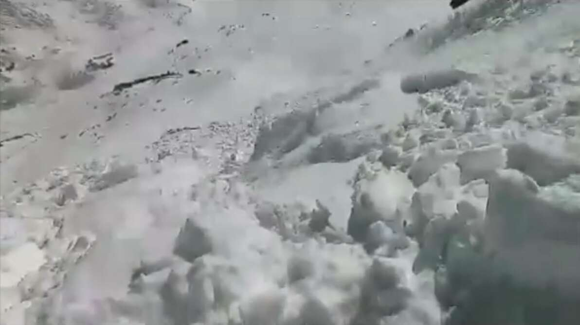 Local skiers, avalanche and rescue officials warn of lurking avalanche danger