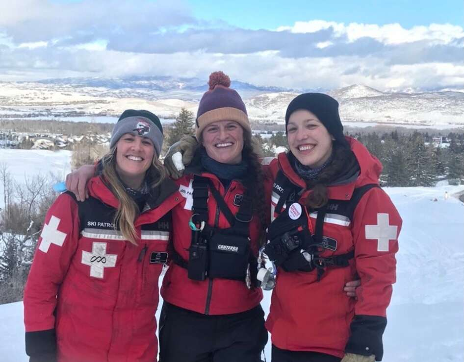 Wild Sage Mountain Guides gets women into the Uintas for backpacking trips
