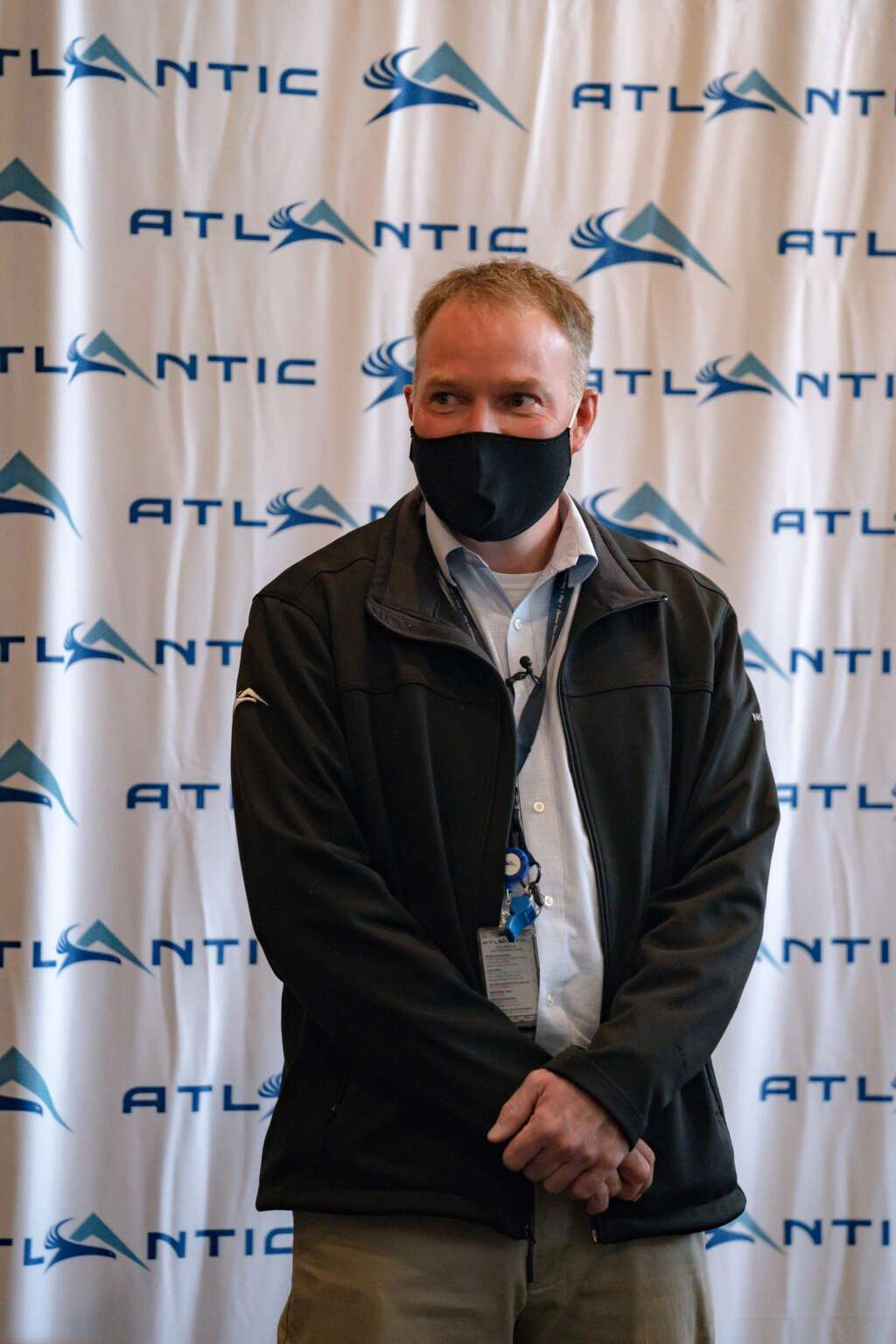 Jonathan Jones is the general manager of the fixed-based operation run by Atlantic Aviation at Aspen-Pitkin County Airport. | Jordan Curet