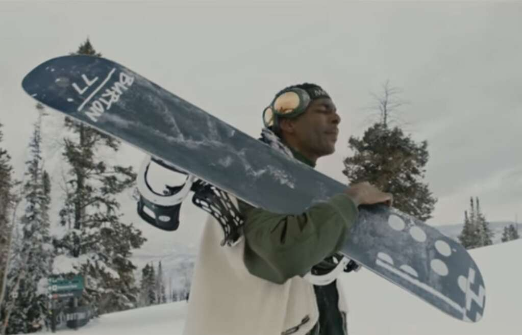 """Young Dolph on Buttermilk in the """"Aspen"""" music video."""