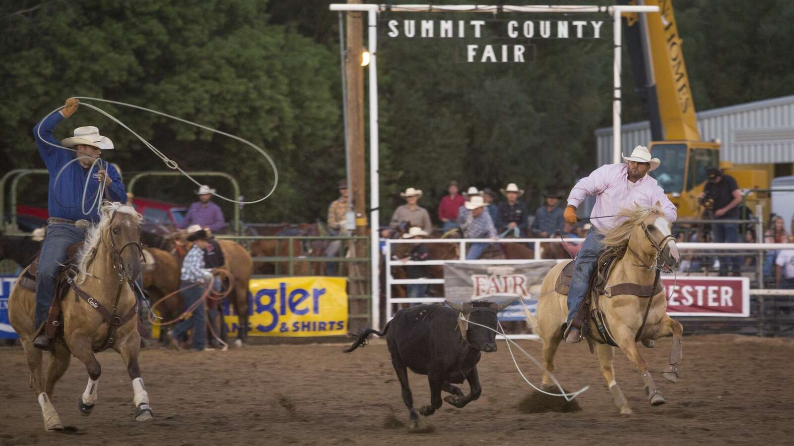 The Summit County Fair, facing budget cuts, looks to raise revenue with price increases