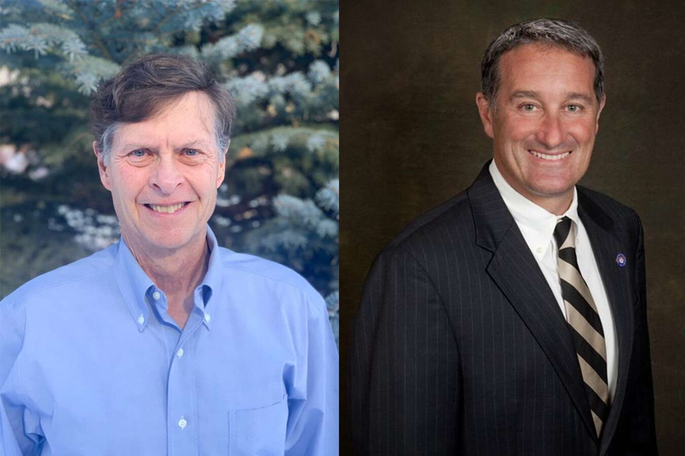 An Air Force veteran and a real estate developer have joined the Snyderville Basin Planning Commission