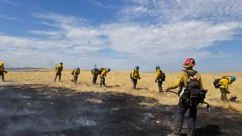 More state funds to battle wildfire helps bolster local agencies