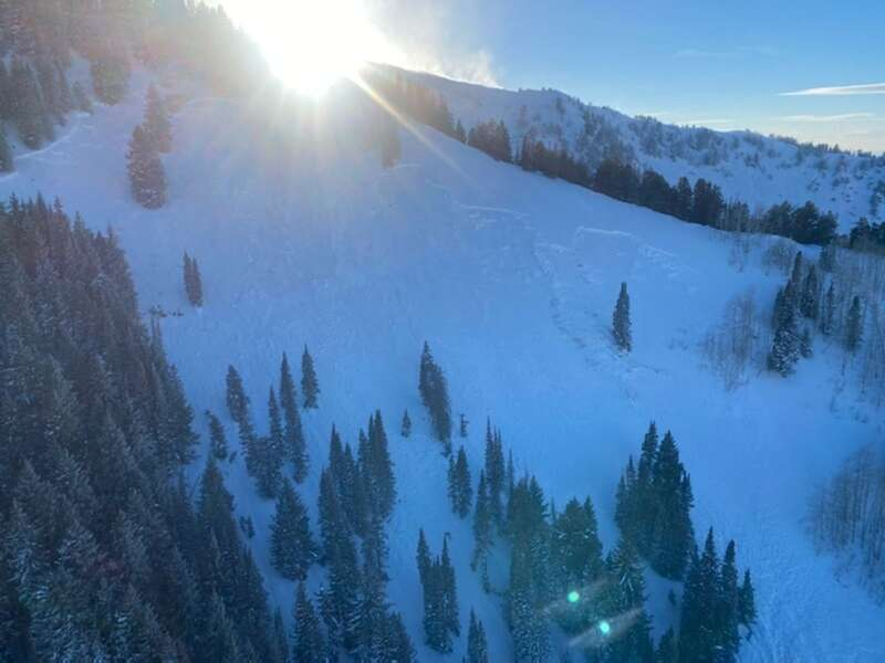 4 killed in Millcreek Canyon avalanche Saturday, one of deadliest slides in Utah history