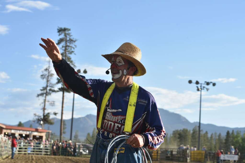 As of this year, High Country Stampede is also a Colorado Pro Rodeo Association member, bringing new competitors and events.