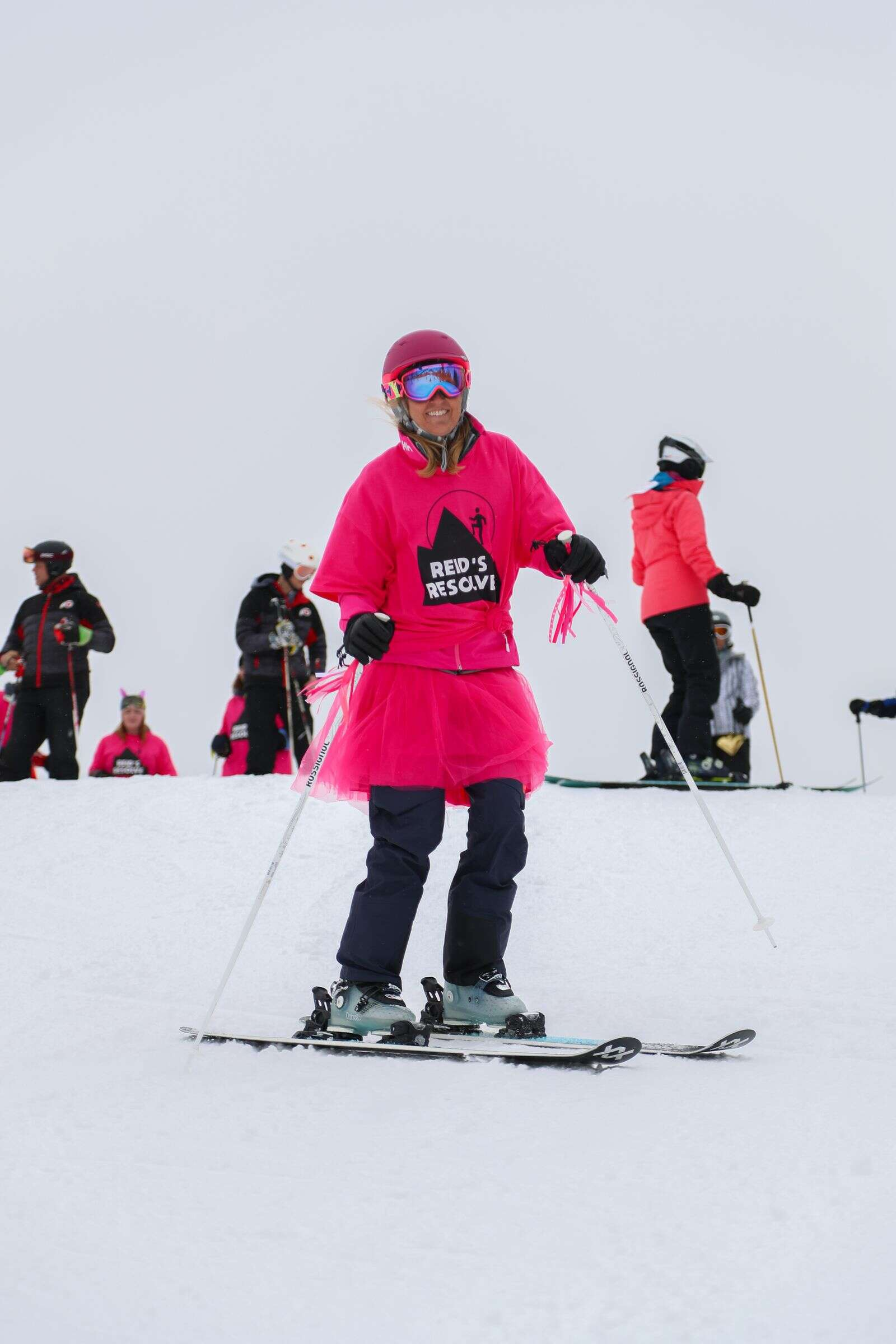 Pink Park City fundraiser for cancer research shifts from the slopes to a virtual format