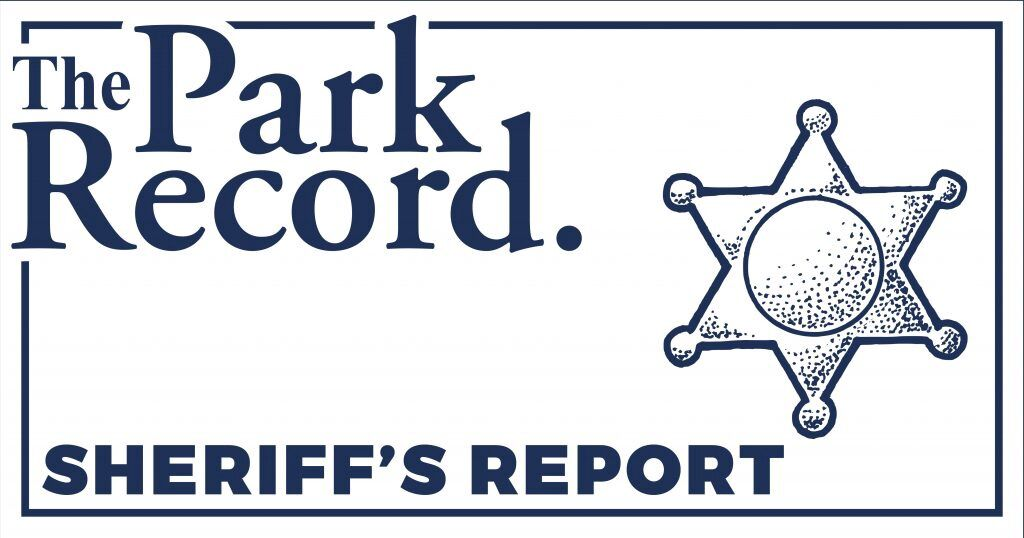 Sheriff's report: Deputies find hateful graffiti, including a swastika, painted on a Kimball Junction pedestrian underpass