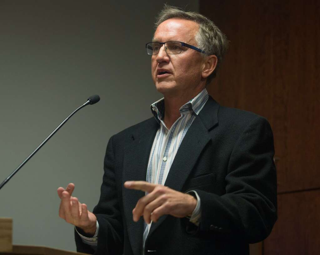 Park City councilor undecided about reelection bid, considers retiring from politics