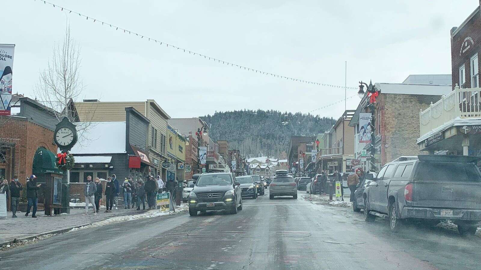 Park City-area unemployment rate levels out, more evidence gains slowed into the ski season