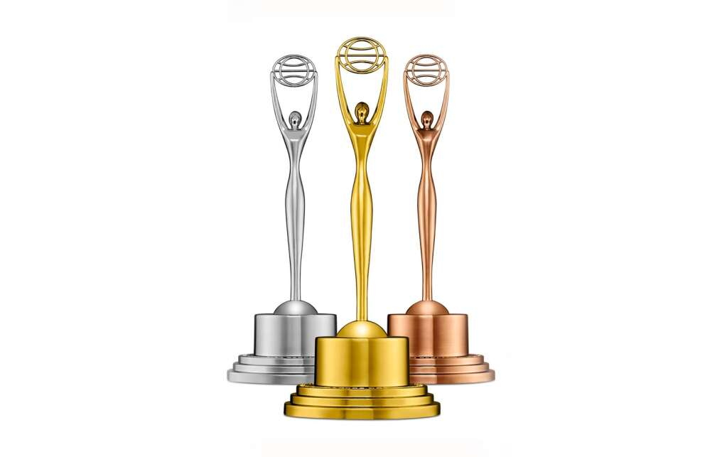 The Clio Cannabis Awards recognize the industry's best marketing campaigns of the year.   Courtesy Clio