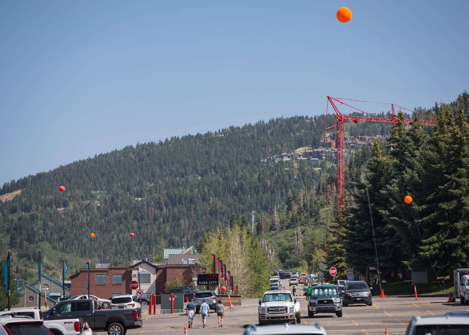 Park City planning turnover occurring at critical time in talks about PCMR project