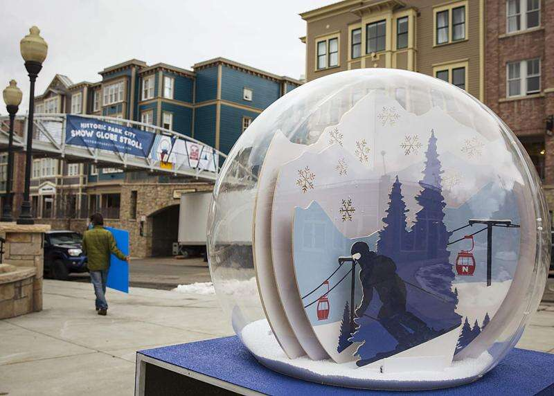 Park City economy roared as the ski season started