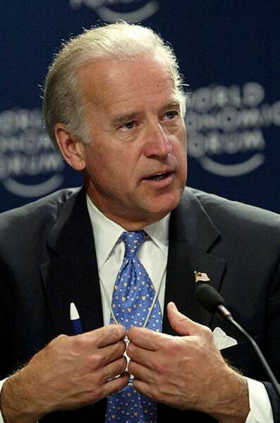 Way We Were: Joe Biden, no stranger to Park City