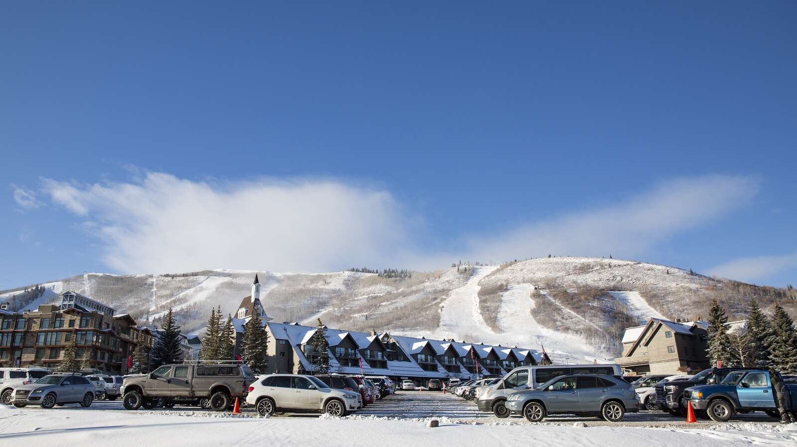 Park City panel delays key talk about PCMR project proposal at request of Provo developer