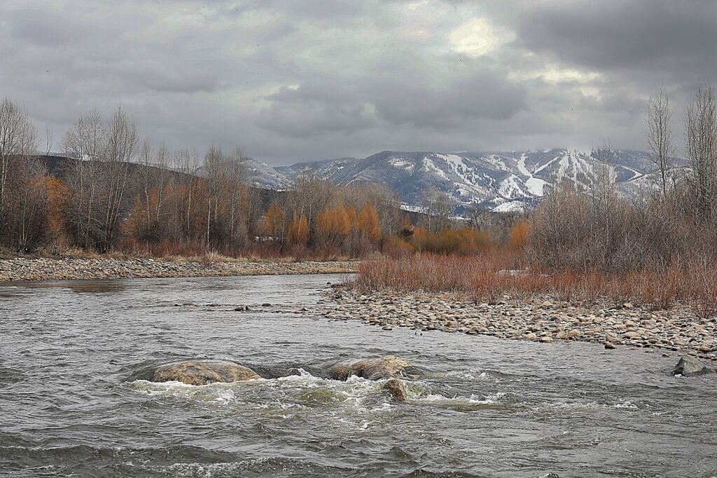 Potential early peak in snowpack could lead to warmer water, low flows in Yampa River this summer - Steamboat Pilot and Today