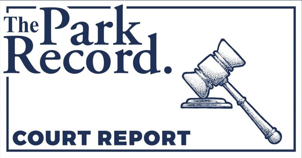 Court report: Week of Jan. 11