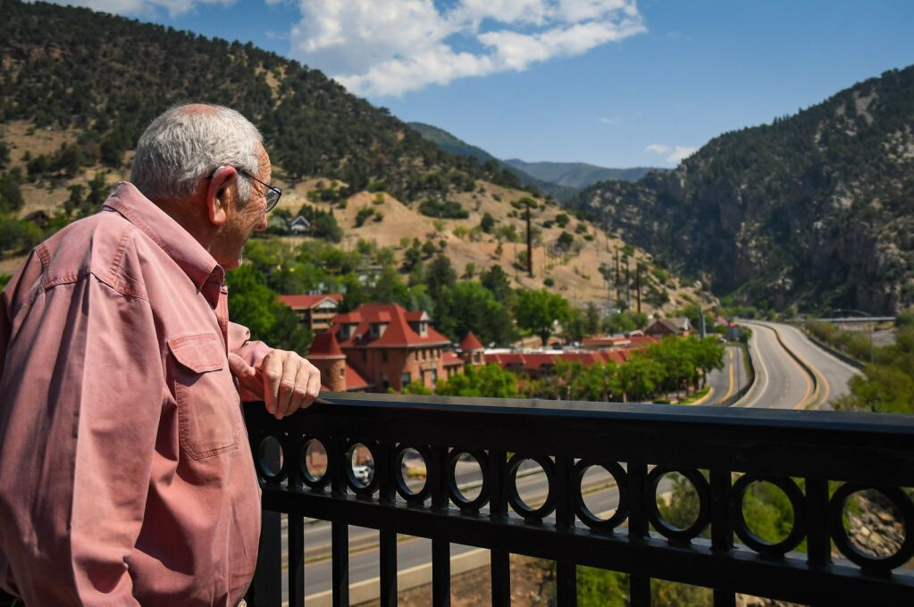 www.postindependent.com: Glenwood Canyon time travel: A journey back through the history of travel through the 'Grand River Cañon' passage