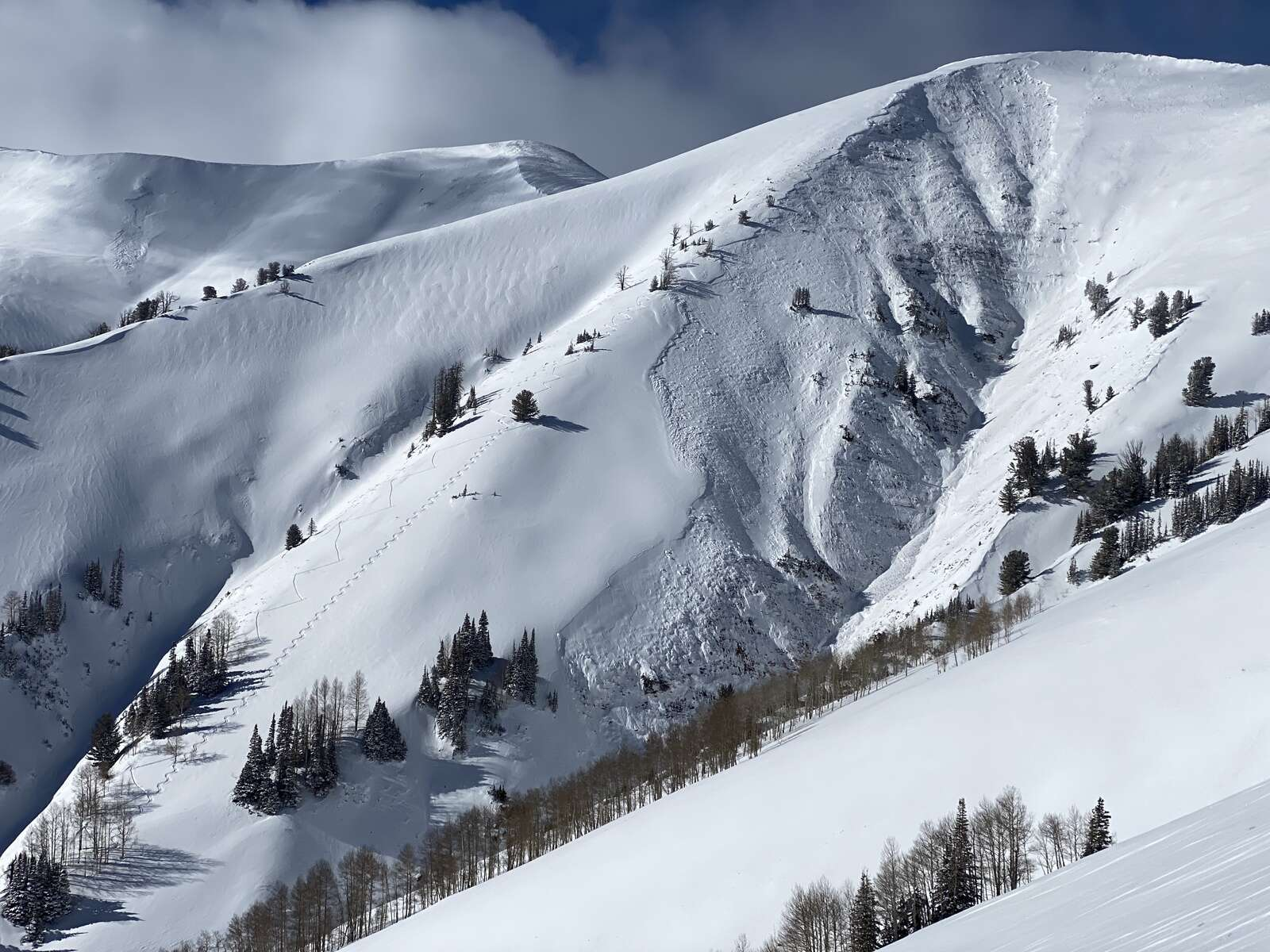 'Deadly avalanches are likely' in the coming days, experts warn