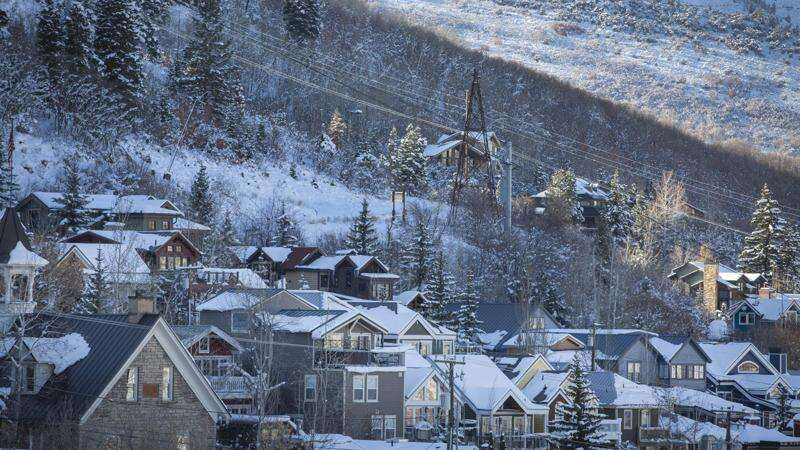 Park City area real estate had a banner year in 2020
