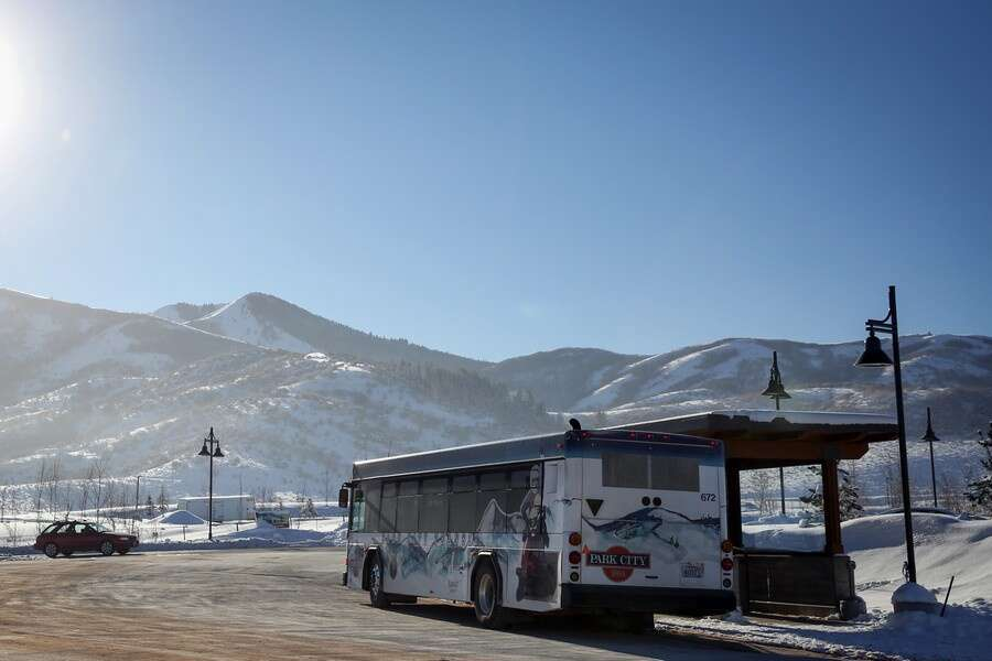 Summit County, in a series of transit firsts, signed a deal with Wasatch County and picked a name for its new district — maybe