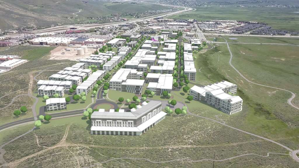 Summit County solicits public input on Tech Center proposal