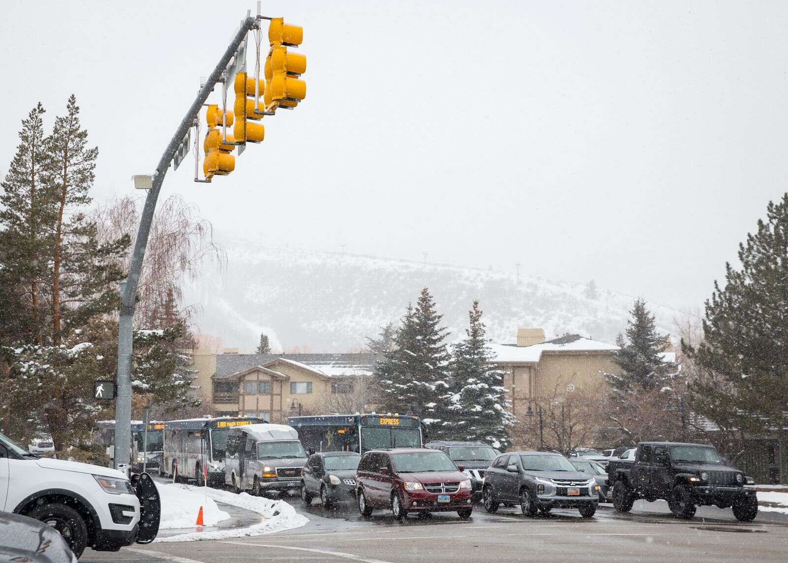 Park City issues report highly critical of Provo developer's PCMR transportation concept