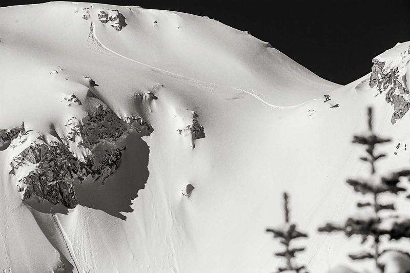 A new 27-minute project - edited by Doran Laybourn of Aspen and featuring Chad Otterstrom, Danny Kass, Nik Baden and others - just might be the one snowboard film that best manifests the ethos of that