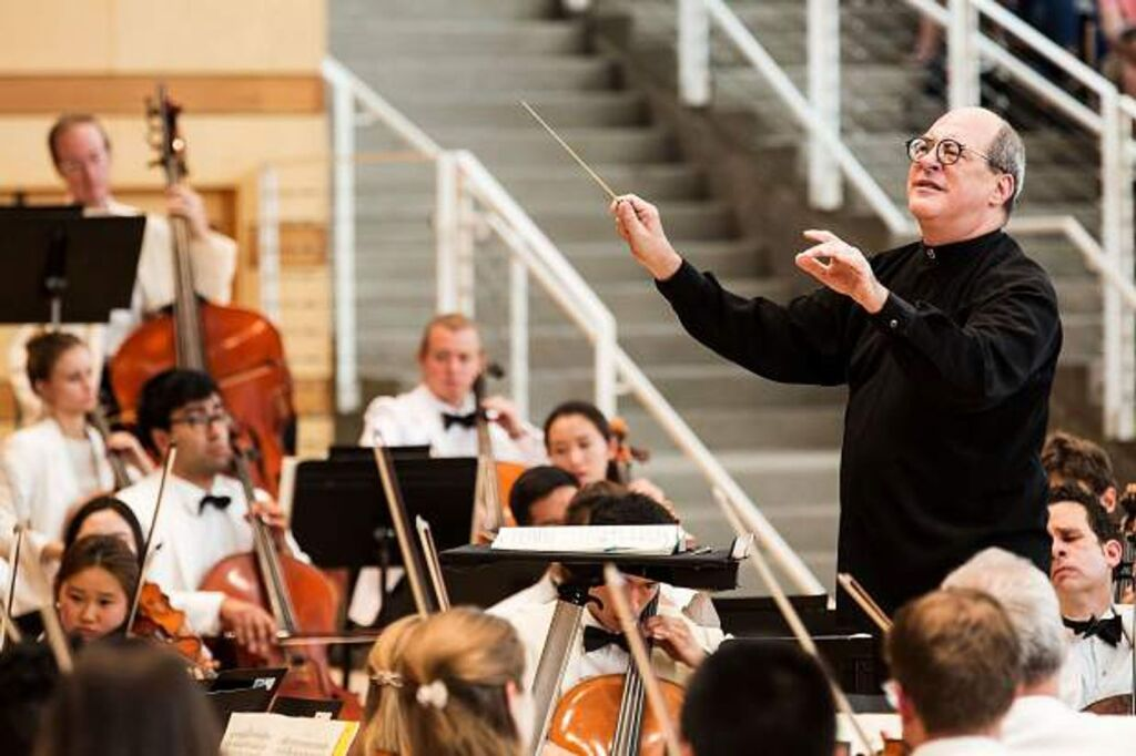 Aspen Festival Orchestra to open with Beethoven's 9th
