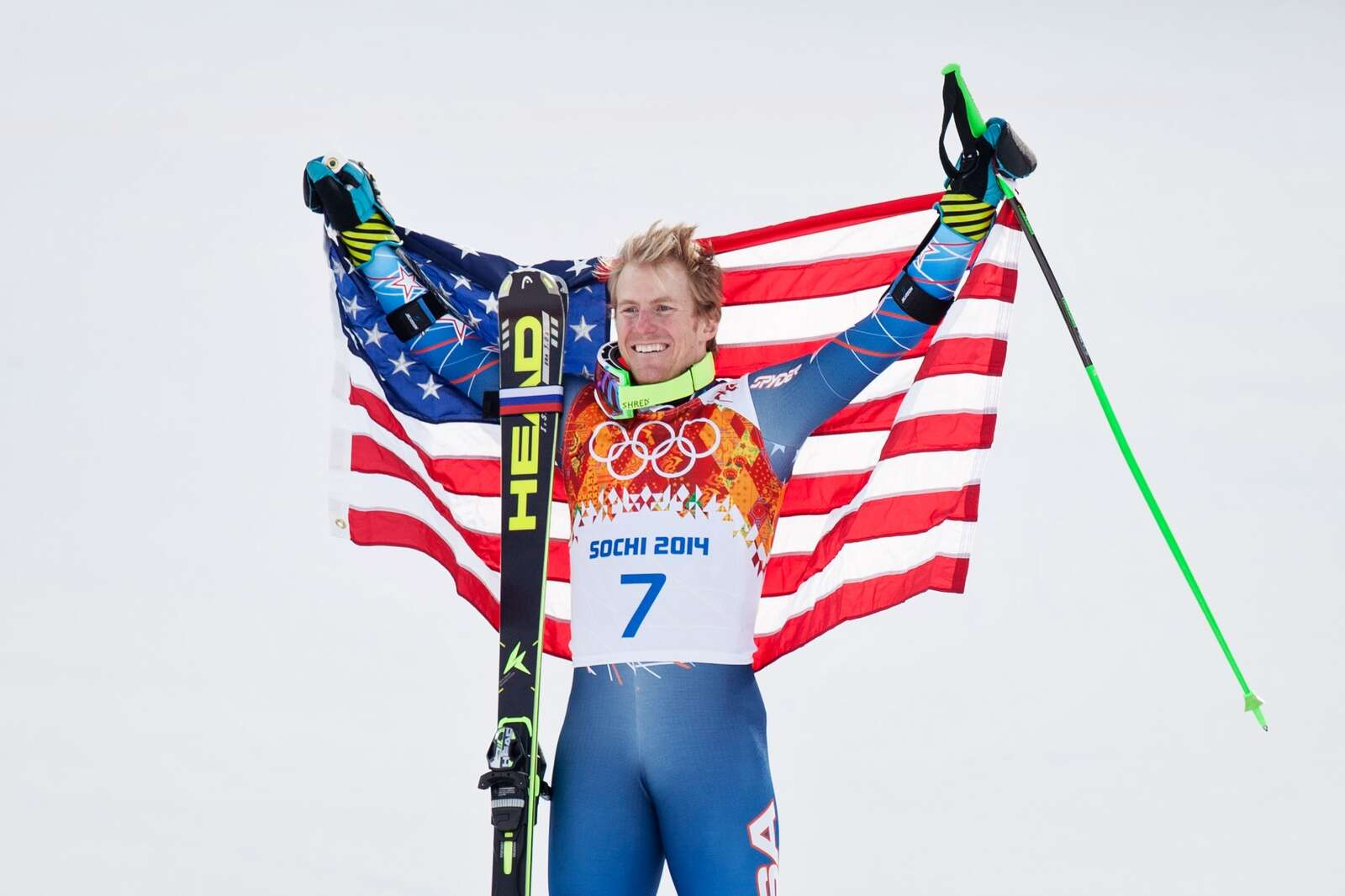 Ted Ligety, Parkite who climbed to the peak of alpine ski racing, announces end to storied career