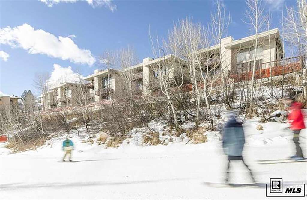 Unit 12 at Storm Meadows Townhomes in Steamboat Springs. (Courtesy photo)