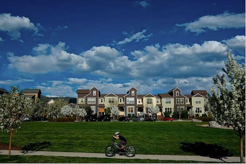 Vail area real estate price increases squeezing out first-time buyers