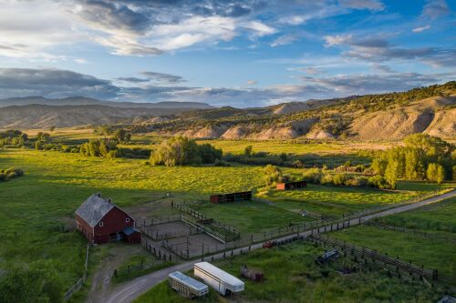 Trust Our Land: Financing the lands we depend on