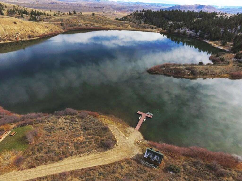 The High Plains Ranch is part of the Grand River Ranch neighborhood that sprawls 17,000 acres of Colorado high country. | Courtesy High Plains Ranch