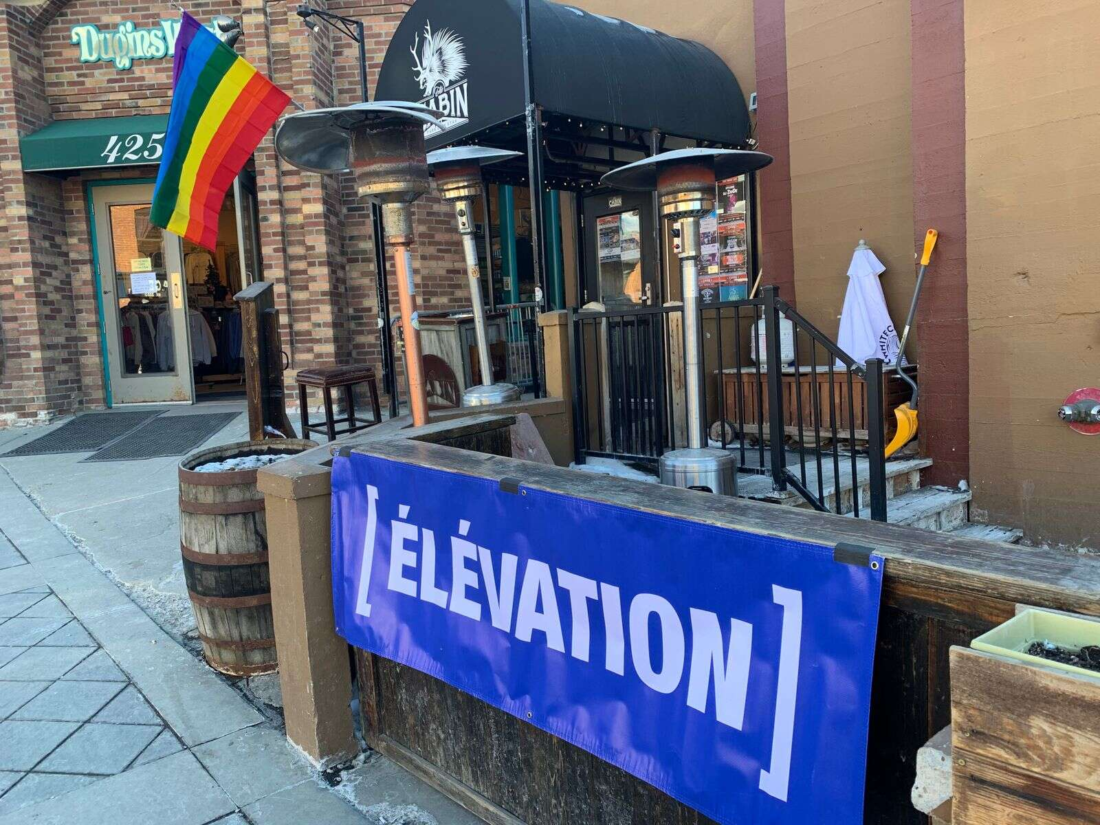 Park City gay ski week canceled amid worries it would be a coronavirus superspreader event