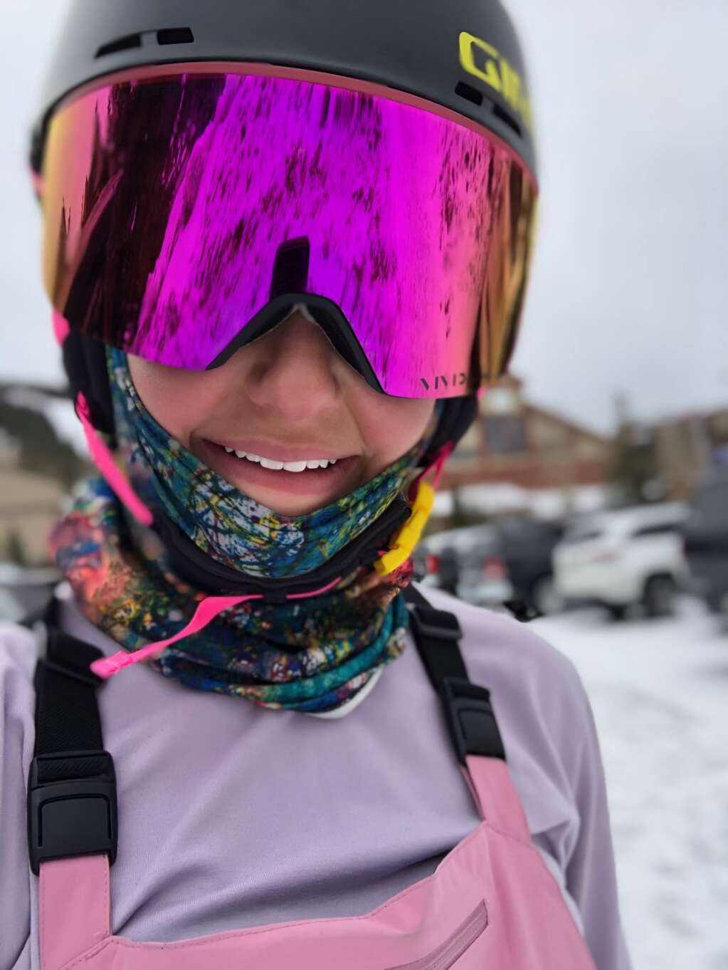Team Summit freeskier Alex Thisted has qualifed to compete on this winter's Rev Tour. | Photo from Teddy Goggin